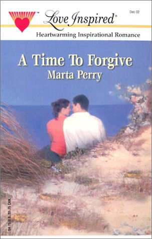 A Time to Forgive (The Caldwell Kin,: Marta Perry
