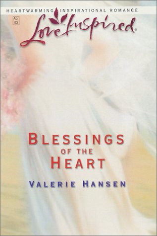 9780373872138: Blessings of the Heart (Serenity Series #4) (Love Inspired #206)