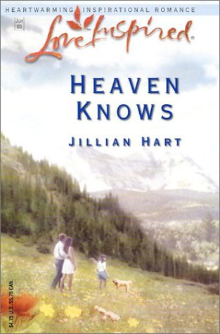 9780373872190: Heaven Knows (Love Inspired #212)