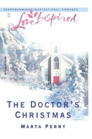 9780373872428: The Doctor's Christmas (Love Inspired #232)