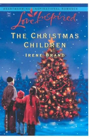 9780373872442: The Christmas Children (The Mellow Years, Book 3) (Love Inspired #234)