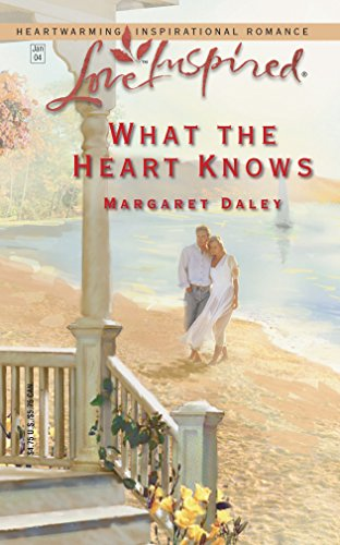 9780373872466: What the Heart Knows (Love Inspired)