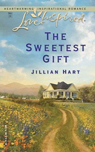 The Sweetest Gift (The McKaslin Clan: Series 1, Book 2) (Love Inspired #243) (0373872534) by Jillian Hart