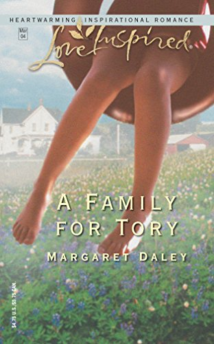 A Family for Tory