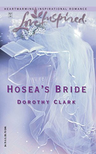 Hosea's Bride (Love Inspired Romance)