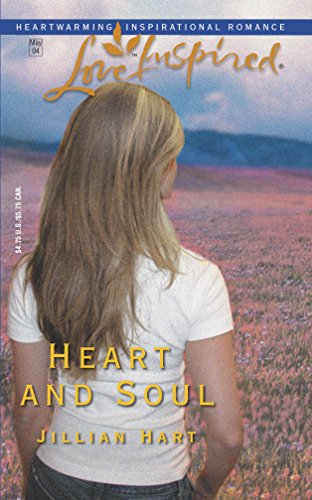 Heart and Soul (Love Inspired Romance #251)