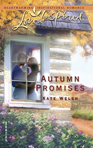 Autumn Promises (Love Inspired Romance #265)