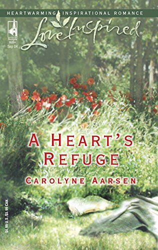 A Heart's Refuge (Love Inspired Romance #268)