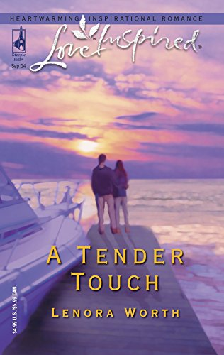 A Tender Touch : Sunset Island (Love Inspired Romance #269)