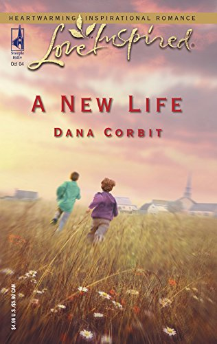 9780373872848: A New Life (Hickory Ridge Series #3) (Love Inspired #274)