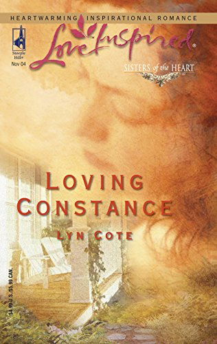 Loving Constance : Sisters of the Heart (Love Inspired Romance #277)