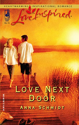 9780373873043: Love Next Door (Love Inspired)