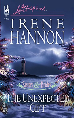 9780373873296: The Unexpected Gift (Sisters & Brides Series #3) (Love Inspired #319)