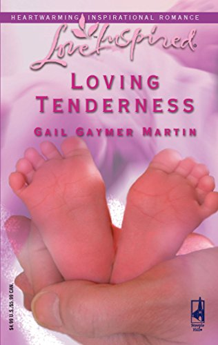 Loving Tenderness: Gail Gaymer Martin