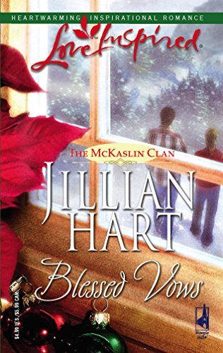9780373873371: Blessed Vows (The McKaslin Clan: Series 2, Book 3) (Love Inspired #327)