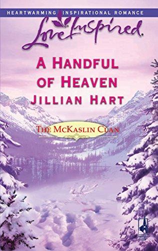 9780373873494: A Handful of Heaven (The McKaslin Clan: Series 2, Book 4) (Love Inspired #335)