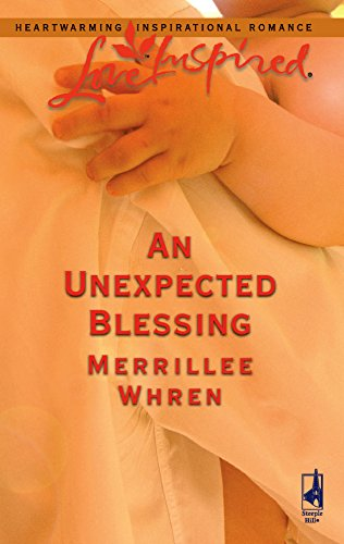 9780373873746: An Unexpected Blessing (Love Inspired #352)