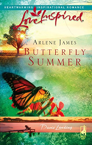 9780373873807: Butterfly Summer (Davis Landing, Book 1) (Love Inspired #356)