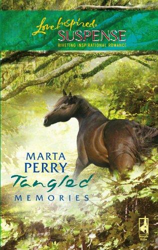 Tangled Memories (Lowcountry Suspense Series #2) (Steeple: Perry, Marta