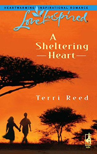 A Sheltering Heart (Love Inspired #362) (0373873883) by Reed, Terri