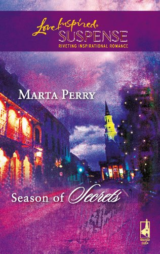 Season of Secrets (Lowcountry Suspense Series #3): Perry, Marta