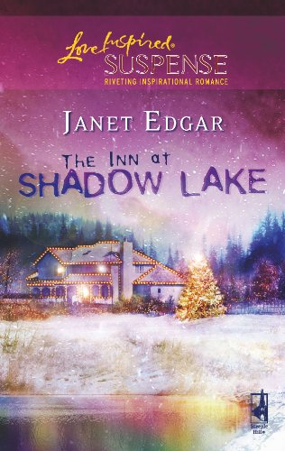 9780373874088: The Inn at Shadow Lake (The Marshall Brothers #1) (Steeple Hill Love Inspired Suspense #36)