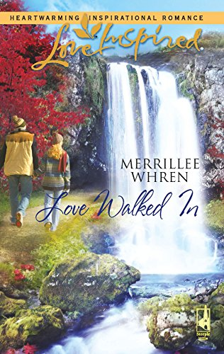 Love Walked In (The Reynolds Brothers, Book 1) (Love Inspired #378): Whren, Merrillee