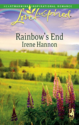 9780373874156: Rainbow's End (Love Inspired #379)