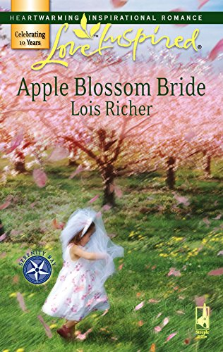 9780373874255: Apple Blossom Bride