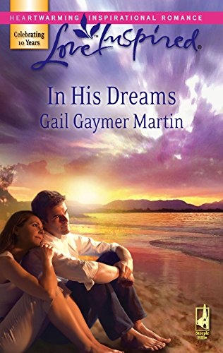 9780373874439: In His Dreams (Michigan Island, Book 3) (Love Inspired #407)