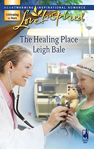 9780373874620: The Healing Place (Love Inspired #426)