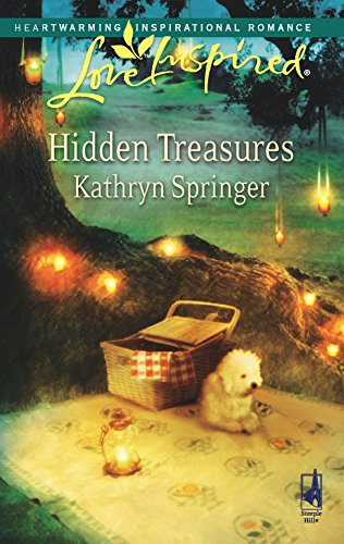 9780373874934: Hidden Treasures: McBride Sisters' Series #2 (Love Inspired #457)