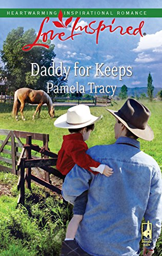9780373875146: Daddy for Keeps (Love Inspired #478)
