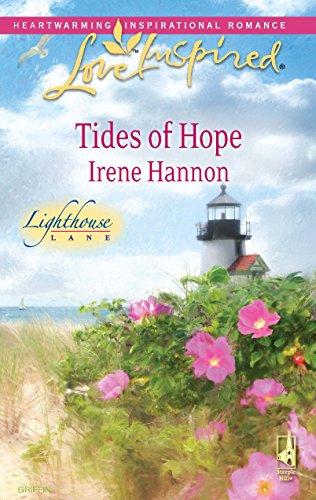 9780373875290: Tides of Hope (Lighthouse Lane, Book 1)