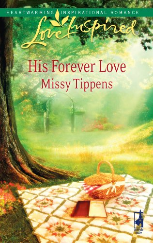 9780373875344: His Forever Love (Love Inspired)