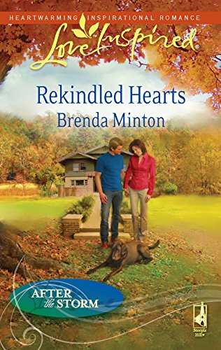 9780373875481: Rekindled Hearts (Love Inspired : After the Storm)