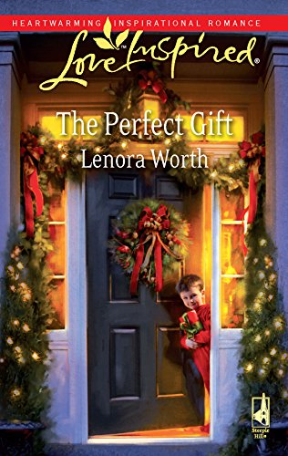 9780373875559: The Perfect Gift (Love Inspired)