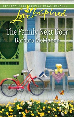 9780373875740: The Family Next Door (Love Inspired)