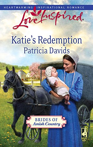 9780373875832: Katie's Redemption (Brides of Amish Country, Book 1)