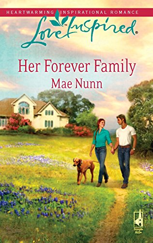 9780373875924: Her Forever Family (Foster Care Network Series, Book 2 / Love Inspired)