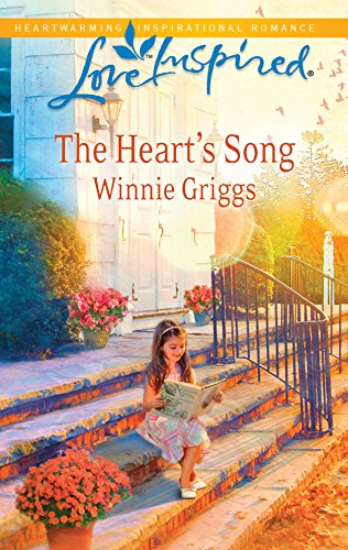 9780373876068: The Heart's Song (Love Inspired)