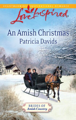 9780373876372: An Amish Christmas (Brides of Amish Country, Book 3)