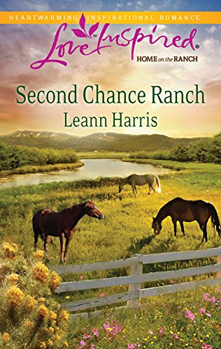 9780373876464: Second Chance Ranch (Love Inspired)