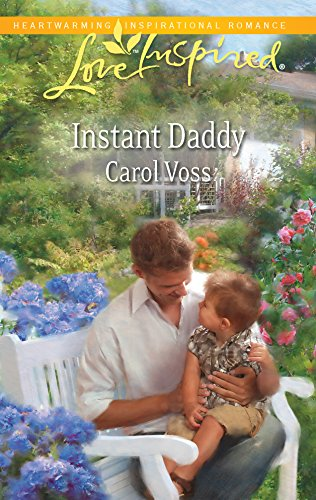 9780373876723: Instant Daddy (Love Inspired)