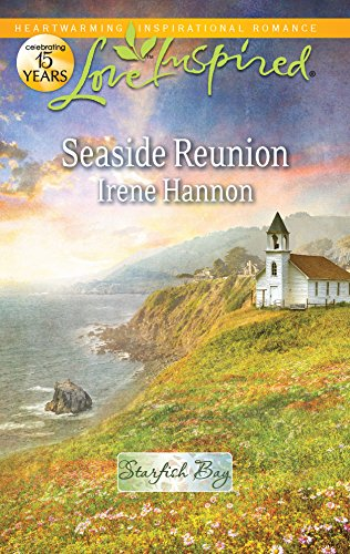 Seaside Reunion (Starfish Bay) (9780373877157) by Hannon, Irene