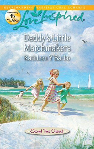 9780373877171: Daddy's Little Matchmakers (Love Inspired)