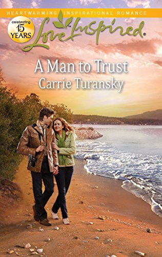 9780373877300: A Man to Trust (Love Inspired)