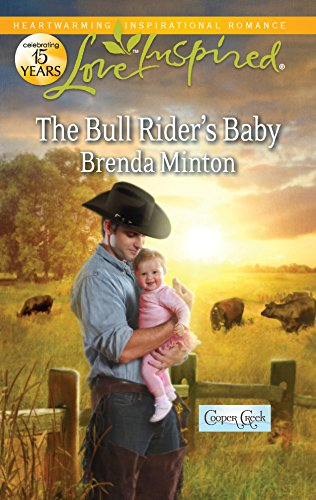 9780373877423: The Bull Rider's Baby (Cooper Creek)