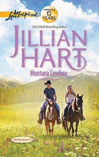 9780373877515: Montana Cowboy (The McKaslin Clan)