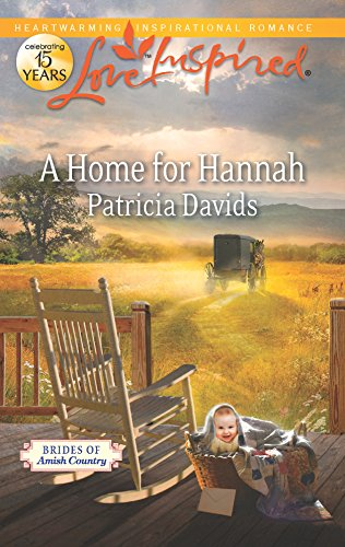 9780373877577: A Home for Hannah: An Amish Romance (Brides of Amish Country)